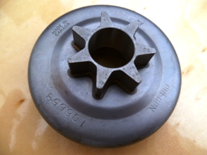 Oregon 106658X .325 x7 tooth spur sprocket