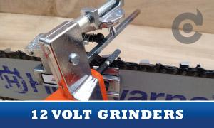 12 volt grinders chainsharp