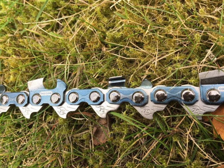 75EXL Oregon Next Generation Full Chisel 3/8 .063