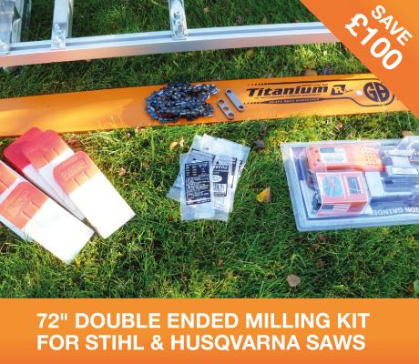 A60 gb72 72 double ended milling kit for stihl husqvarna saws c - Comparatif debroussailleuse stihl husqvarna ...