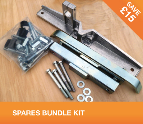 Spares-bundle-kit