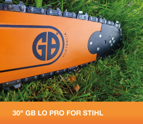 30in-GB-lo-pro-stihl-044-045-046-048-064-065-066-MS440-MS441-MS460-MS461-MS650-MS660-MS661