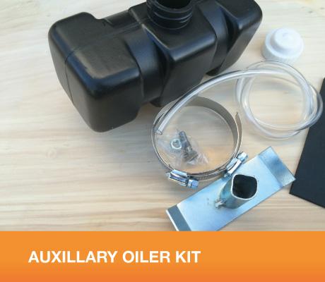 AUXILLARY OILER KIT