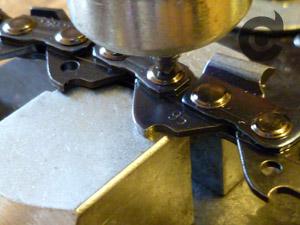 Oregon chain breaker