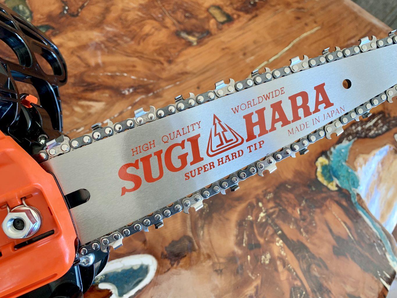 """ECHO CS-2511WES Sugihara Tough Carver Dime Tip 10""""[25cm] 1/4 .050 60 drive links"""