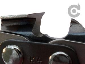 Stihl chisel 3/8 .063 custom