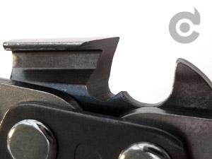 Stihl micro chisel 3/8 .058 reel