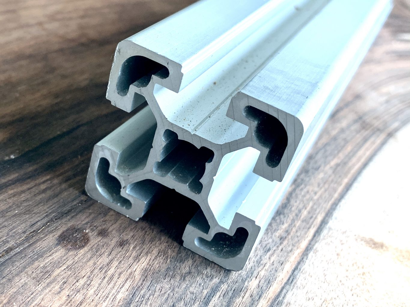 FCH001N Replacement 45mm Profile Length 200cm
