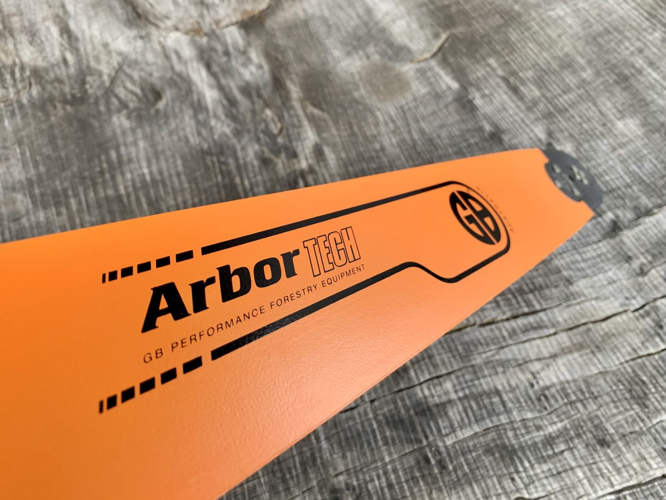 "SNHS42-50WR 42""[107cm] GB Slotted Lo Pro Milling Bar For Stihl 064, 065, 066, MS650, MS660, MS661 3/8 Lo Pro .050 137 drive links"