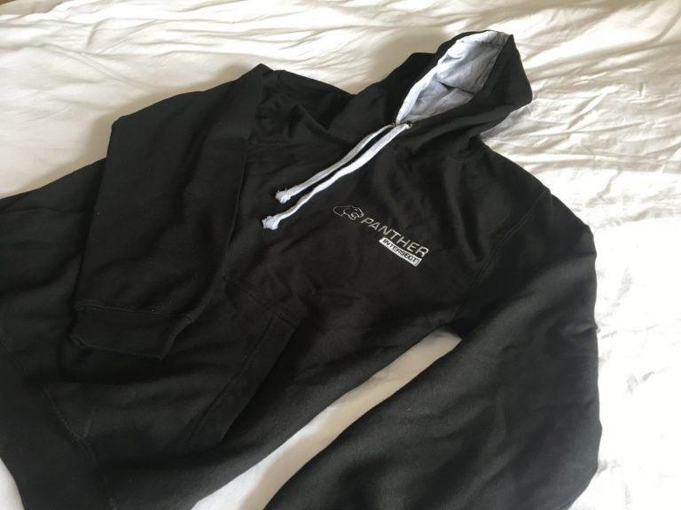 PH-S Panther Hoodie Small