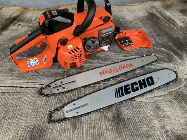 "ECHO361WES Echo CS361-WES 14""[35cm] Quarter Tip Carving Package"