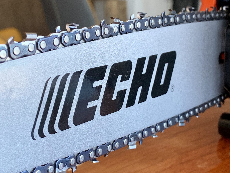 "ECHO CS-2511WES Echo 10""[25cm] 1/4 .050 60 drive links"