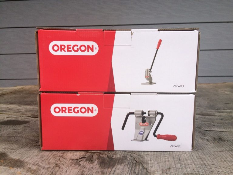 Oregon Chain Breaker & Mender Bundle