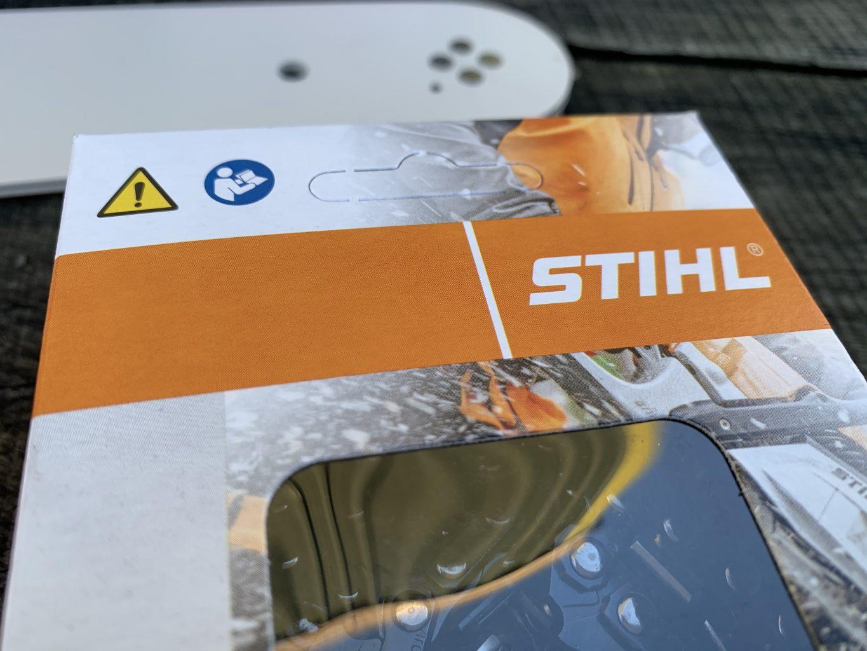 "ST-SL-SNHL20-50WR Small Log Mill Lo Pro Conversion Kit GB 20""[50cm] Bar Stihl MS380, MS381 3/8 Lo Pro .050 72 drive links"