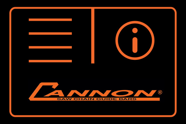 Cannon-Manual
