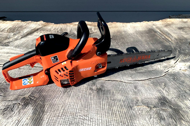 ECHO-281-WES-chainsaw