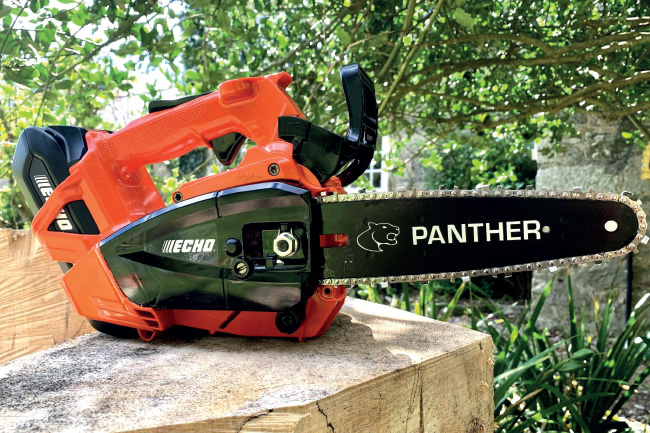 ECHO-CS-2511-TES-chainsaw