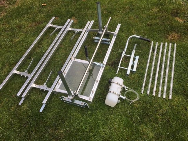 EcoMill Chainsaw Milling Bundle