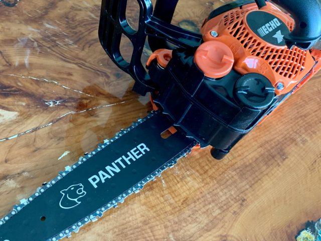 "ECHO CS-2511WES 8""[20cm] Panther Mini Bar + 1/4 .043 50 drive links"