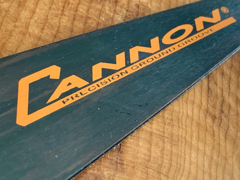 "[STIHL4] CCQ-S1-24-50 Cannon Carving Quarter Tip 24"" [61cm] 3/8 Lo Pro .050 82 drive links or .325 .050 92 drive links or 1/4 .050 116 drive links"