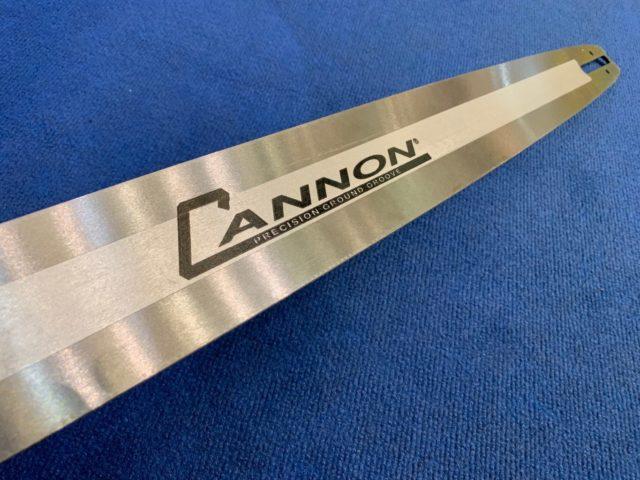 "Cannon Duralite 25""[63cm] .325 .063 92 drive links"