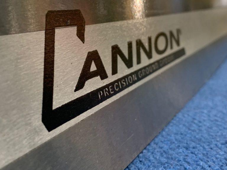 """Cannon Duralite [NON STANDARD] 28""""[71cm] 3/8 .050 91 drive links"""
