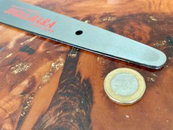 """BN6A-4P30-A Sugihara Tough Carver R7 Tip 12""""[30cm] 1/4 .043 68 drive links"""