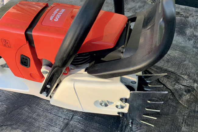 Newtop-NT9200-chainsaw