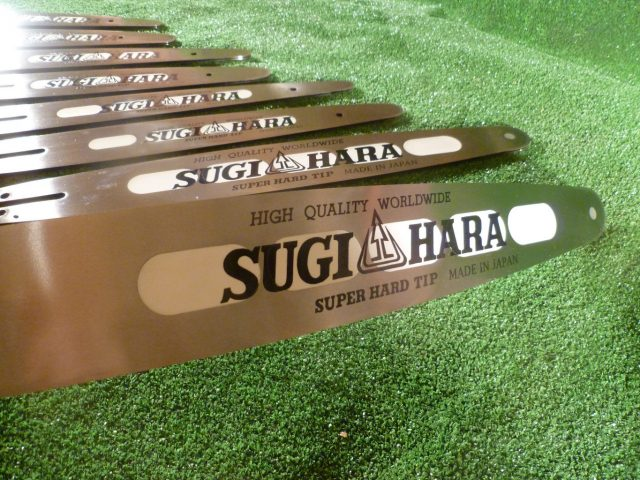 "ST2C-0R50-A Sugihara Light Type Quarter Tip 20"" 3/8 Lo Pro .050 72 drive links"
