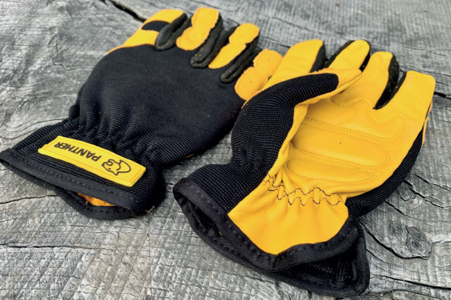 Panther-Anti-Vibration-Gloves