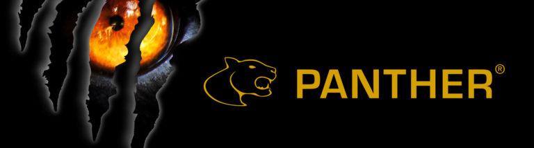 Panther-logo