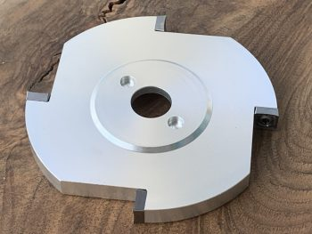 "MP21-5-4 Manpa Quadrangle Cutter Disc 4"" [Direct to Angle Grinders or Multi Cutter][PRE ORDER FOR 25% OFF RRP DELIVERY 1ST AUGUST]"
