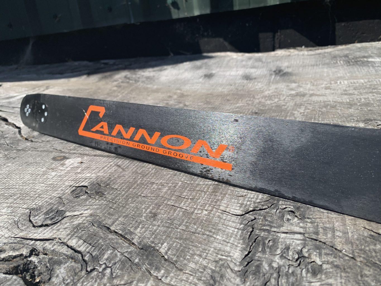 """Cannon Carpenter 24""""[60cm] 3/8 Lo Pro .050 80 drive links"""