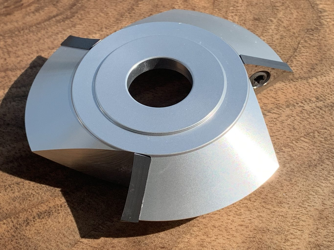 "MP21-6 Manpa Triangular 3"" Cutter Disc [For Multi Cutter Only][PRE ORDER FOR 25% OFF RRP DELIVERY 1ST AUGUST]"