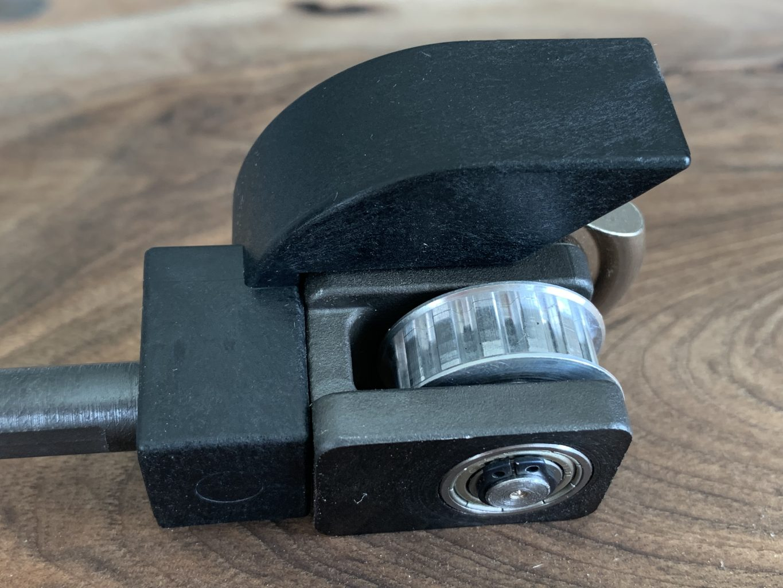 "MP21-2-M 2"" Manpa Belt Cutter MASTER KIT"