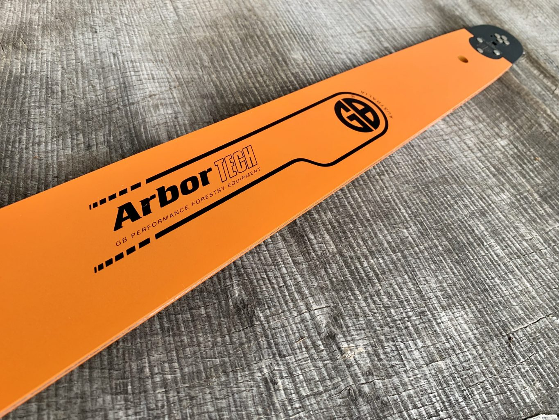 "SNHDS25-50WR 25""[63cm] GB Lo Pro Milling Bar[Double Slot] 3/8 Lo Pro .050 84 drive links"