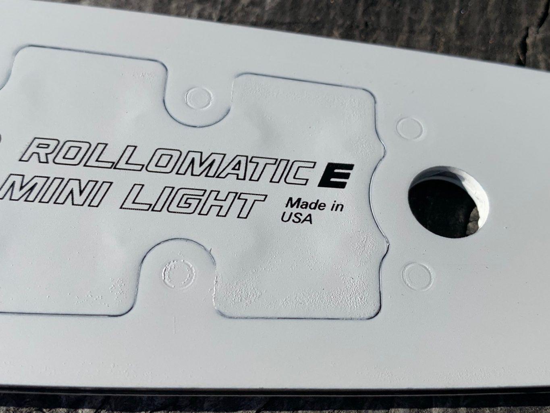 "[STIHL0] 30050083409 Stihl Rollamatic E Mini 14""[35cm] 1/4 .043 72 drive links"