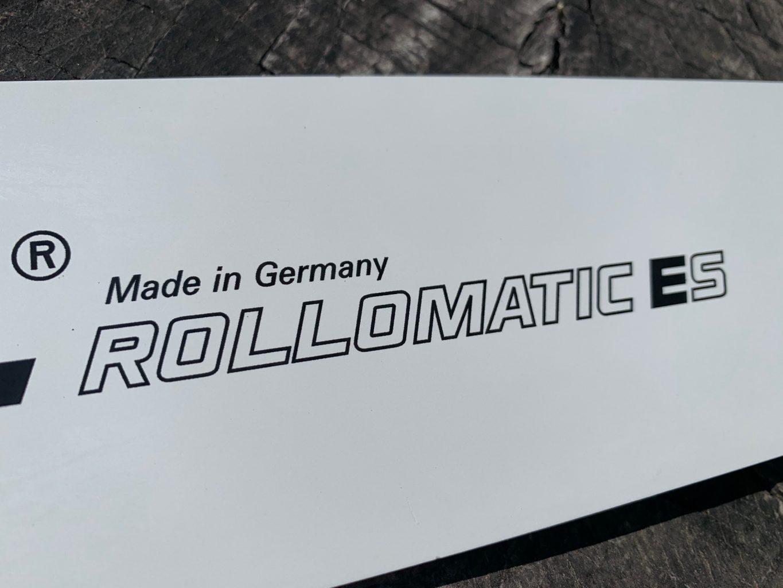 "30030009417 Stihl Rollamatic ES 18""[45cm] 3/8 .063 66 drive links"