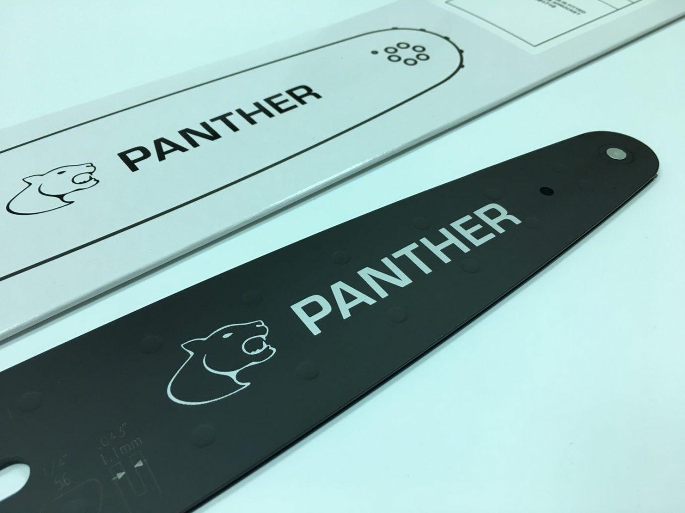 "E20-D2-42K-CV-1 [MUST Have 1/4 Drive Sprocket Fitted] 20""[50cm] Panther Mini Husky [K095 Mount] 1/4 .043 100 drive links"