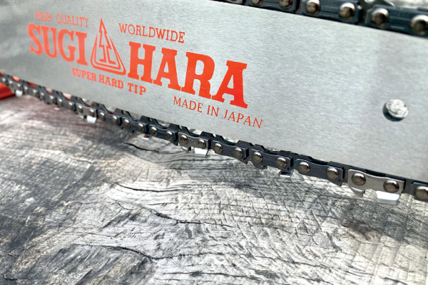Sugihara Carving Quarter Bars