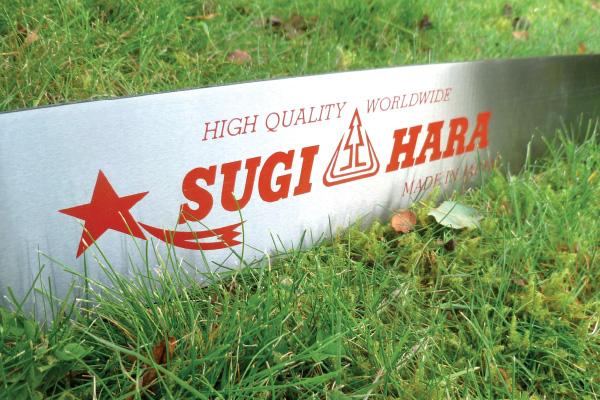 Sugihara Pro Solid Bars