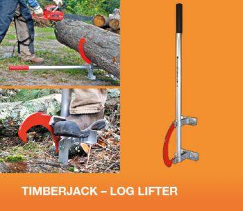 WCT03 Woodchuck Timberjack