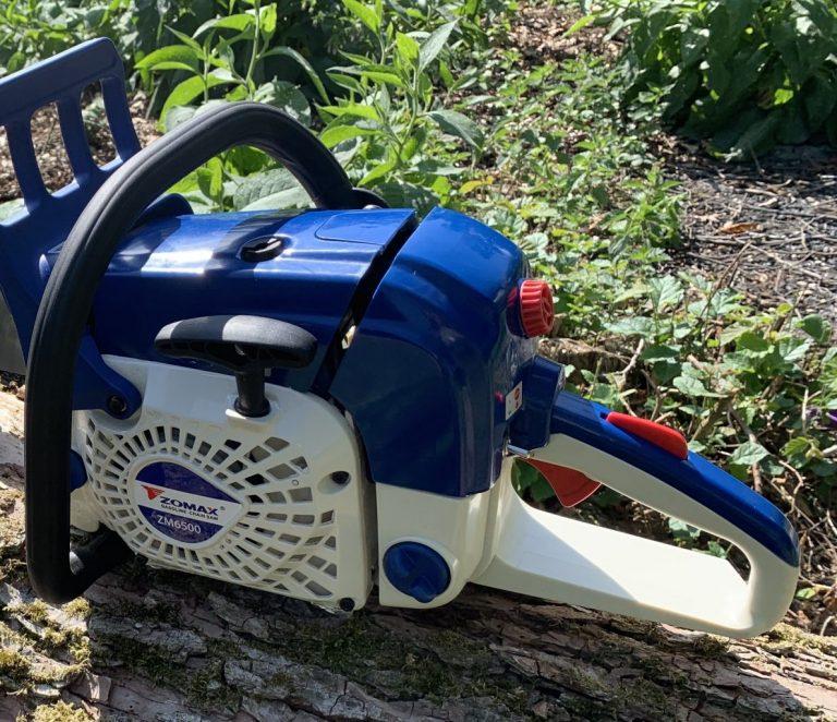 Zomax-65cc-chainsaw