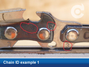chain ID 1