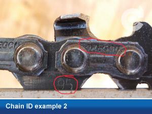 chain ID 2