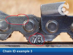 Chain ID 3