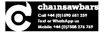 Chainsawbars