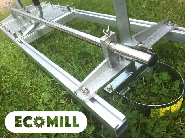 "Ecomill NEW 48"" Ecomill Chainsaw Mill"