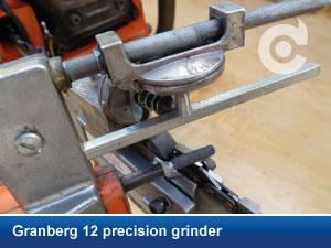 granberg 12 precision grinder