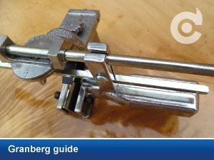 granberg guide